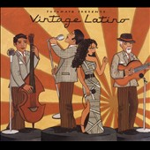 Various Artists: Vintage Latino [Digipak]