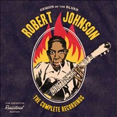 Robert Johnson: The Complete Recordings *