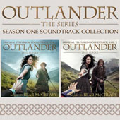 Bear McCreary: Outlander, The Series: Season One Soundtrack Collection