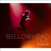 Bellowhead: Bellowhead Live: The Farewell Tour *