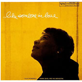 Ella Fitzgerald: Like Someone in Love