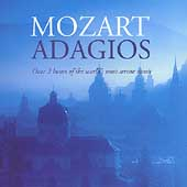 Mozart: Adagios
