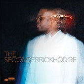 Derrick Hodge: The  Second [8/26] *