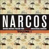 Various Artists: Narcos, Vol. 1