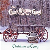 Chuck Wagon Gang: Christmas with the Chuck Wagon Gang
