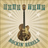 The Rockin' Rebels: Road Trip