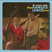 Ramsey Lewis: An Hour with the Ramsey Lewis Trio
