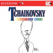 Tchaikovsky - Greatest Hits