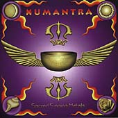 Xumantra: Sacred Singing Metals