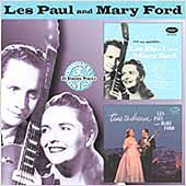 Les Paul & Mary Ford: The Hit Makers!/Time to Dream