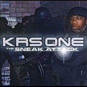 KRS-One: The Sneak Attack [PA]