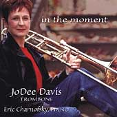 In the Moment / JoDee Davis, Eric Charnofsky