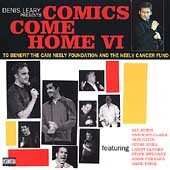 Various Artists: Comics Come Home VI