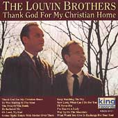 The Louvin Brothers: Thank God for My Christian Home