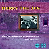 Various Artists: Hurry The Jug