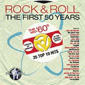 Various Artists: Rock & Roll: The First 50 Years - The Mid-'60s