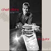 Chet Atkins: Mr. Guitar: The Complete Recordings 1955-1960 [Box]