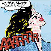 Icebreaker: Cranial Pavement *