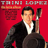 Trini Lopez: The Latin Album