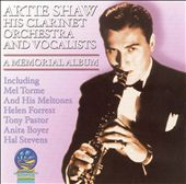 Artie Shaw: A Memorial Album