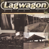 Lagwagon: Resolve
