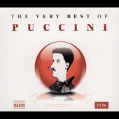 The Very Best of Puccini