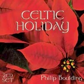 Philip Boulding: Celtic Holiday (Harp)