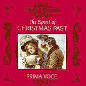 Prima Voce - The Spirit of Christmas Past