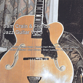 Sam Crain: Jazz Guitar, Vol. 3