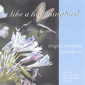 Dale Harris: Like a Hummingbird *