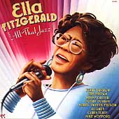 Ella Fitzgerald: All That Jazz