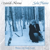 David Nevue: While the Trees Sleep