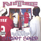 Nitee: Street Sence