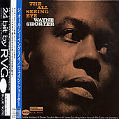 Wayne Shorter: All Seeing Eye