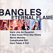 Bangles: Eternal Flame