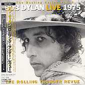 Bob Dylan: Rolling Thunder Review [Japan CD]