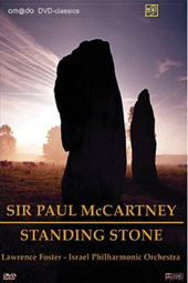 McCartney: Standing Stone / Foster/IPO [DVD]
