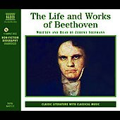 Jeremy Siepmann: Life & Works of Beethoven