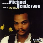 Michael Henderson (Bass): The Best of Michael Henderson [Electrocord] *