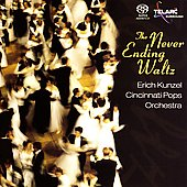 The Never Ending Waltz / Kunzel, Cincinnati Pops Orchestra
