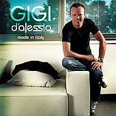 Gigi D'Alessio: Made in Italy
