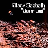 Black Sabbath: Live at Last [Remaster]