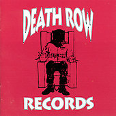 Various Artists: Death Row Ghetto Mix [Clean]