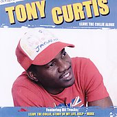 Tony Curtis (Reggae): Leave the Collie Alone *