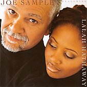Joe Sample/Lalah Hathaway: The Song Lives On