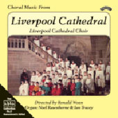 The Alpha Collection - Liverpool Cathedral Choir