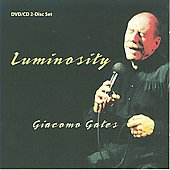 Giacomo Gates: Luminosity