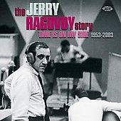 Various Artists: The Jerry Ragovoy Story: Time Is on My Side 1953-2003
