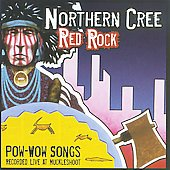 Northern Cree Singers: Red Rock