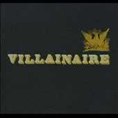 The Dead Science: Villainaire